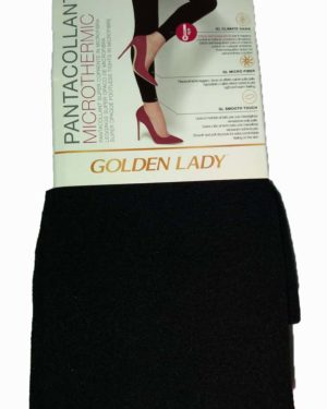 Golden lady Pantacollant microthermic